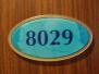 Albatros - Kabine 8029 Kategorie Q 2-Bett Superior