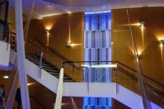 Mein Schiff 2 Atrium
