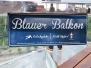 MEIN SCHIFF 3 - Blauer Balkon