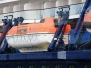 MEIN SCHIFF 3 - Boote und Rettungsmittel