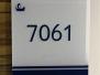 MEIN SCHIFF 3 - Kabine 7061