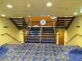 MEIN SCHIFF 3 - Treppenhäuser und Aufzüge