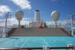 Mein Schiff 5 - Arena