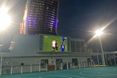 Public Viewing - Arena