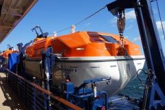 Mein Schiff 5 Boot 14