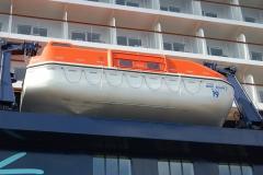 Mein Schiff 5 Boot 19
