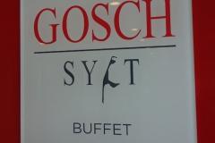 Mein Schiff 5 - Gosch Sylt