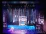 Mein Schiff 5 - Theater - Show Die Zeitreisenden