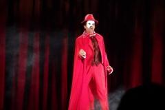 MEIN SCHIFF 6 - Hologramm-Show Rolando Villazon - Meine Lieder