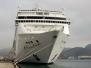 MSC Armonia - Das Schiff