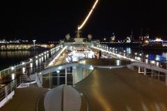 MSC Armonia Deck 12 Zaffiro