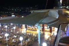 MSC Armonia - Lido Bar