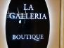 MSC MERAVIGLIA - Boutique