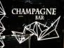 MSC MERAVIGLIA - Champagne Bar