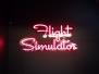 MSC MERAVIGLIA - Flight Simulator