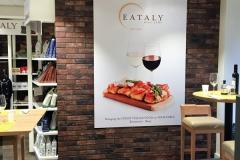 MSC MERAVIGLIA - Food Market Eataly