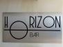 MSC MERAVIGLIA - Horizon Bar