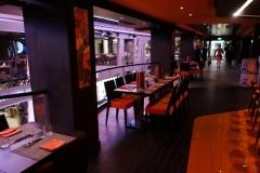 MSC MERAVIGLIA - Kaito Sushi Bar
