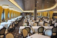MSC MERAVIGLIA - L'Olivo d'Oro Restaurant