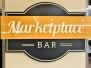 MSC MERAVIGLIA - Marketplace Bar