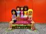 MSC MERAVIGLIA - Mini Club Lego