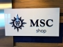 MSC MERAVIGLIA - MSC Shop