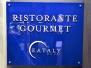 MSC MERAVIGLIA - Ristorante Gourmet Eataly