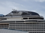 MSC MERAVIGLIA - Das Schiff