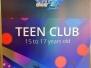 MSC MERAVIGLIA - Teen Club