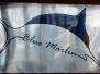 MSC Musica - Blue Marlin Pool Bar