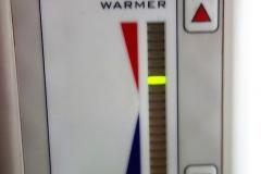 MSC Musica Balkonkabine 11199 Klimaanlage