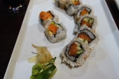 MSC Musica Kaito Sushi Bar