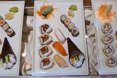 MSC Musica Sushi Bar Muster