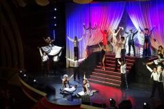 MSC Musica - Teatro La Scala - Luxury