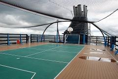 MSC Musica Tennis