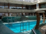MSC Splendida - L'Equatore - Covered Pool