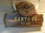 MSC Splendida - Santa Fe Tex Mex