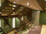 MSC Splendida - Treppenhäuser