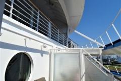 NAVIGATOR OF THE SEAS - Kabine 9694 - Balkon