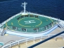 NAVIGATOR OF THE SEAS - Observation Deck - Heli Pad