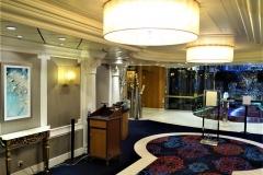 NAVIGATOR OF THE SEAS - Sapphire Dining Room