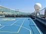 NAVIGATOR OF THE SEAS - Sports Court
