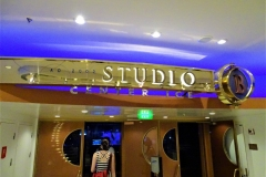 NAVIGATOR OF THE SEAS - Studio B