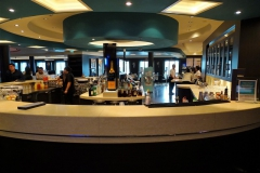 NORWEGIAN GETAWAY - Atrium Bar