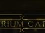 NORWEGIAN GETAWAY - Atrium Cafe