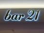 NORWEGIAN GETAWAY - Bar 21