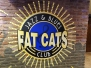 NORWEGIAN GETAWAY - Fat Cats Jazz and Blues Club