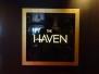 NORWEGIAN GETAWAY - The Haven Courtyard
