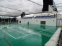 Norwegian Jade - Basketball Vollyball Tennis Courts