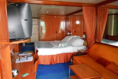 NORWEGIAN JADE - Mini Suite 11520